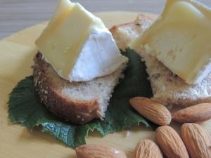 Camembert, um ilustre francês