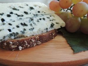 Gorgonzola , italianíssimo