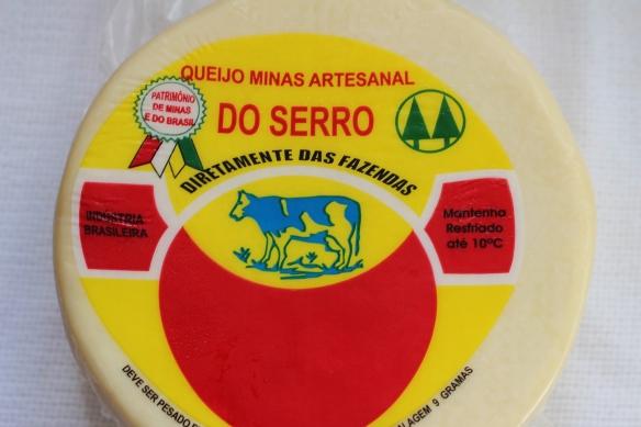 queijo do serro