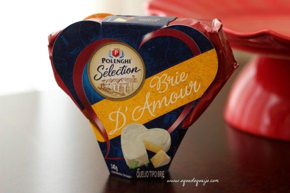 Brie d'amour 2