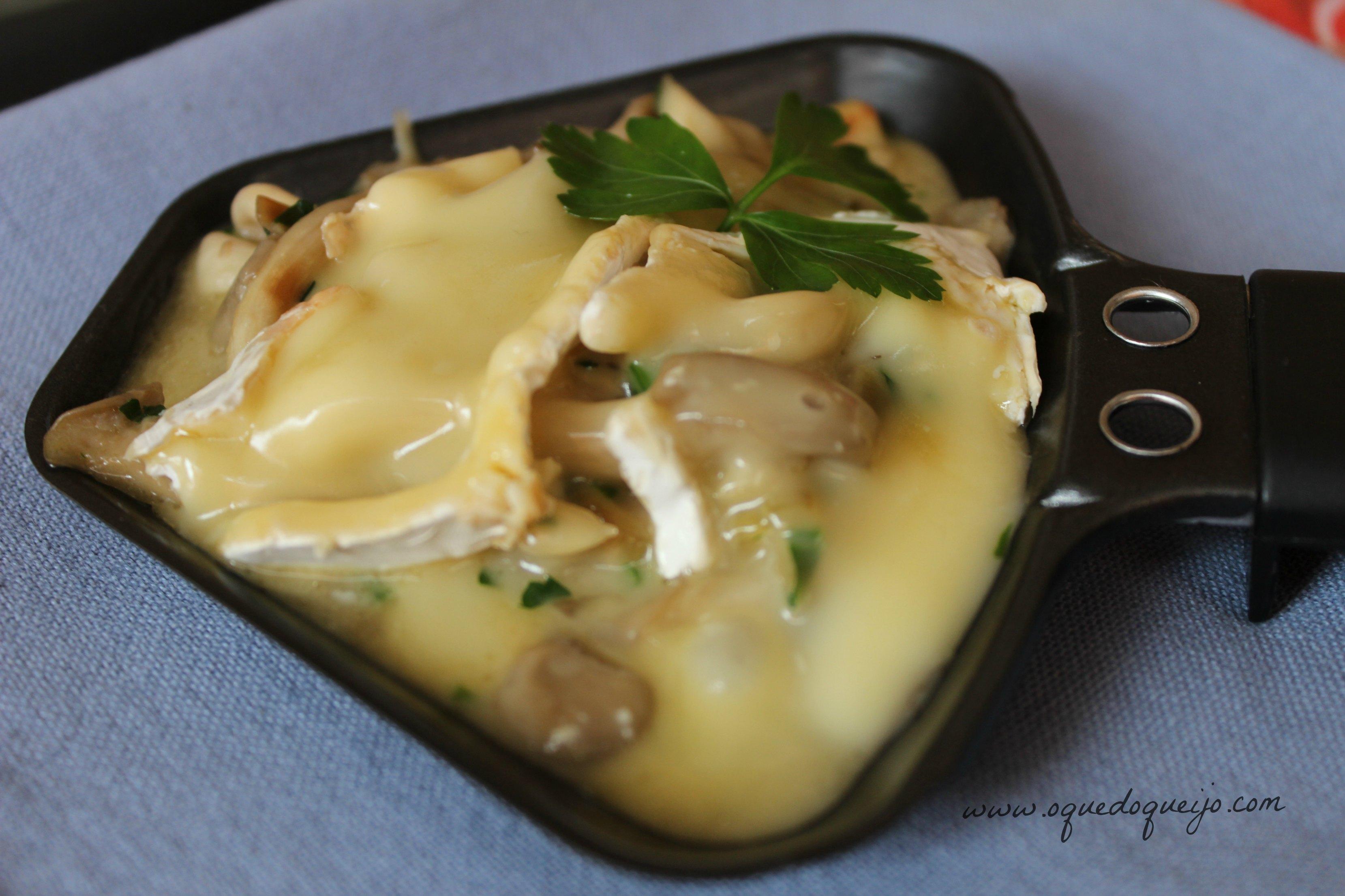raclete Brie